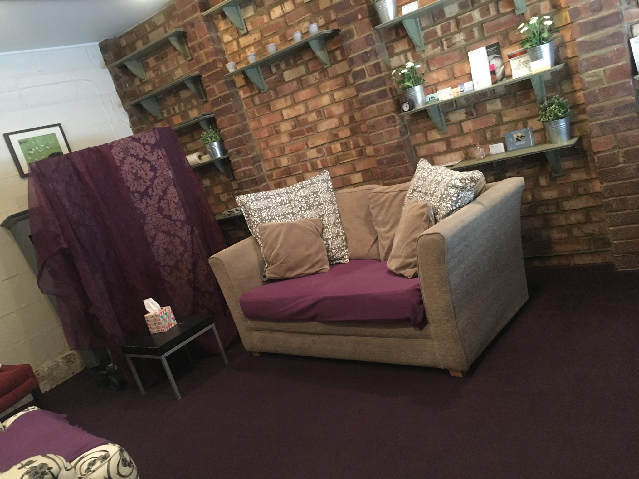 Ealing Room To Hire